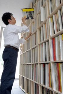 輸入クラシックレコード販売店-1