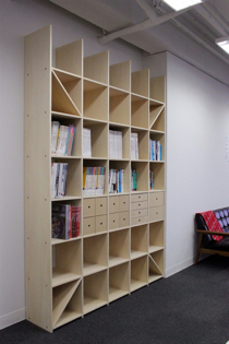 新宿区のオフィス-1