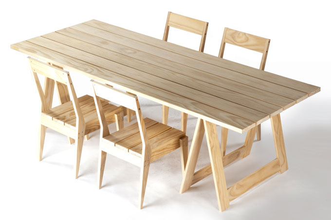 テーブル ガーデン