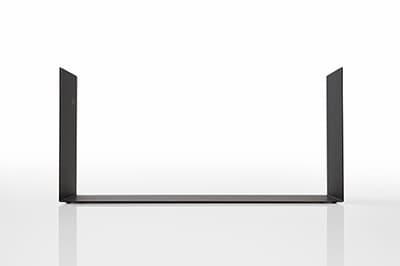 ブックエンド(コの字型)Lサイズ