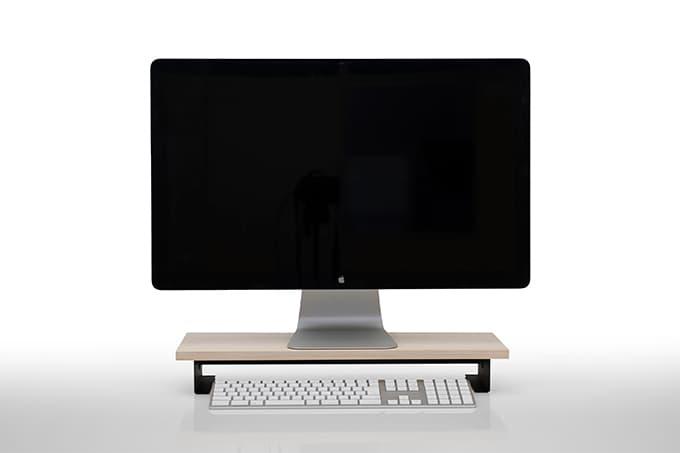 卓上ステージ机上 パソコン台 パソコンスタンド PCスタンド PC台 モニター台 モニタースタンド
