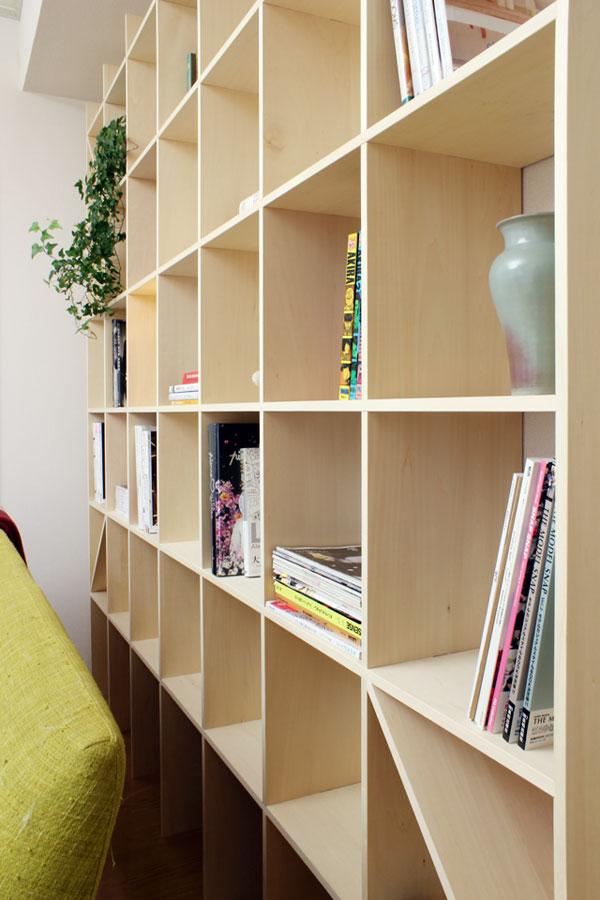 桜沢エリカさんの本棚