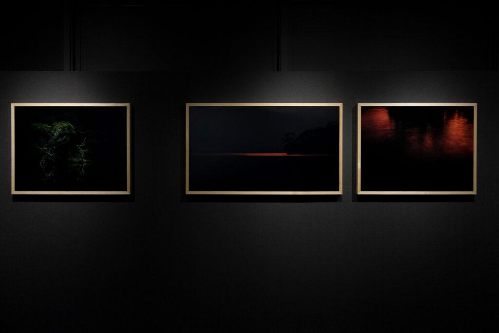 写真展WANDO | ピクチャーフレーム / FRAME (No.02) | マルゲリータ使用例
