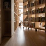3面本棚 | メンタリストDaiGoさんの本棚(No.05)